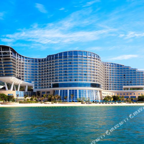 InterContinental Shenzhen Dameisha Resort