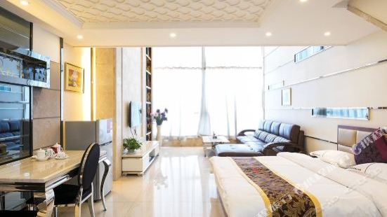 Jinbo Multi-level Apartment (Guangzhou Beijing Road, Jinrun Bogong)