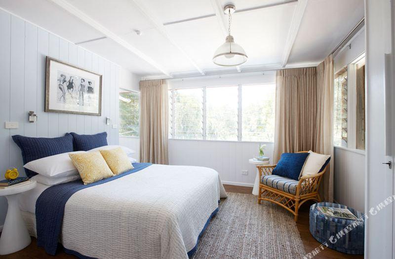 Garden Burees Byron Bay Reviews For 3 Star Hotels In Byron Bay Trip Com