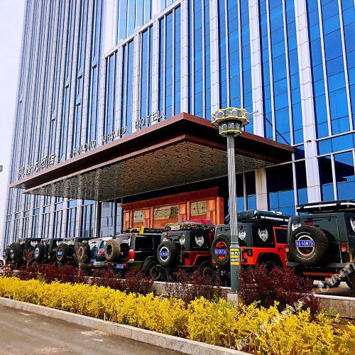 Jianlong Grand Hotel
