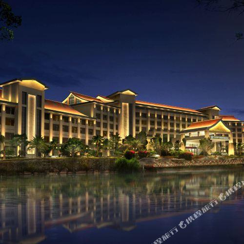 Longjia  Hotel