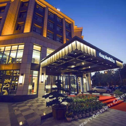 Zhongzhou Holiday Hotel