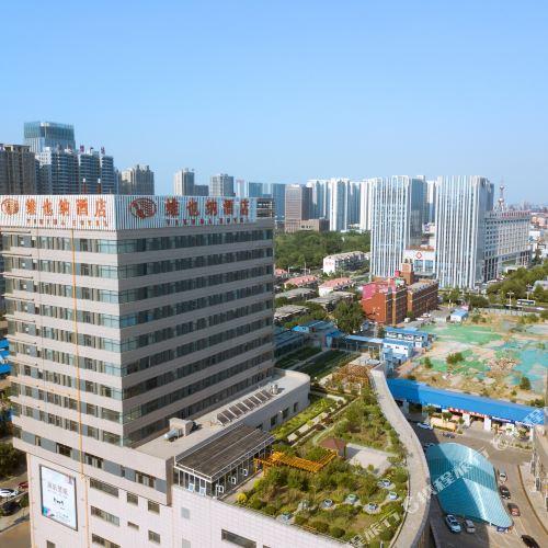 Vienna Hotel (Tangshan Nanhu Park)
