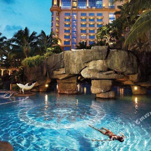 雙威豪華度假酒店