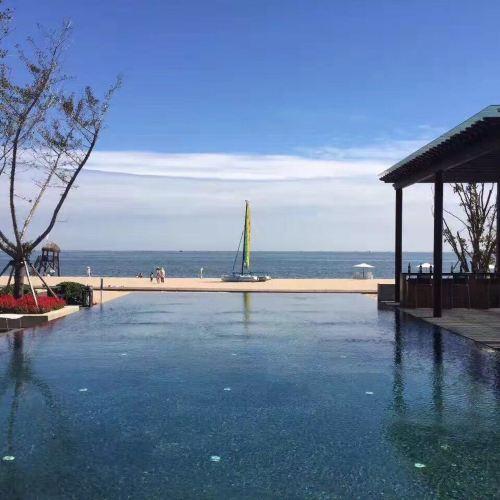 Anaya Seaside Holiday Villa