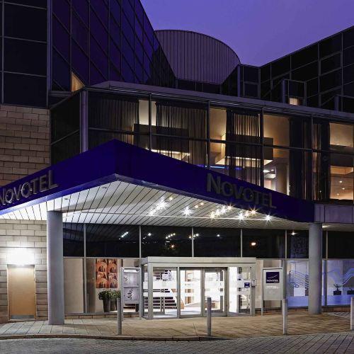 Novotel Sheffield Centre