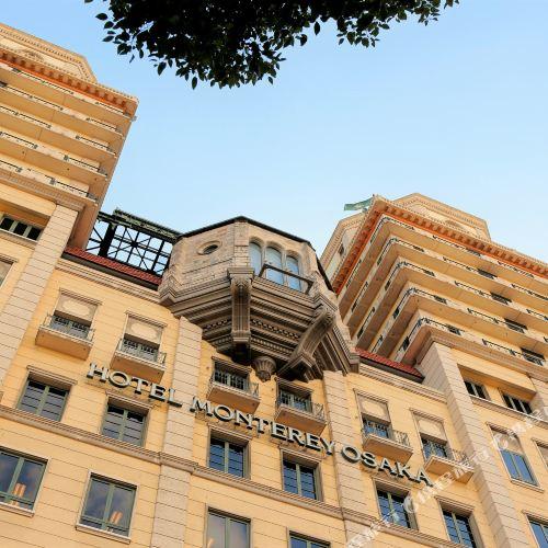 호텔 몬테레이 오사카