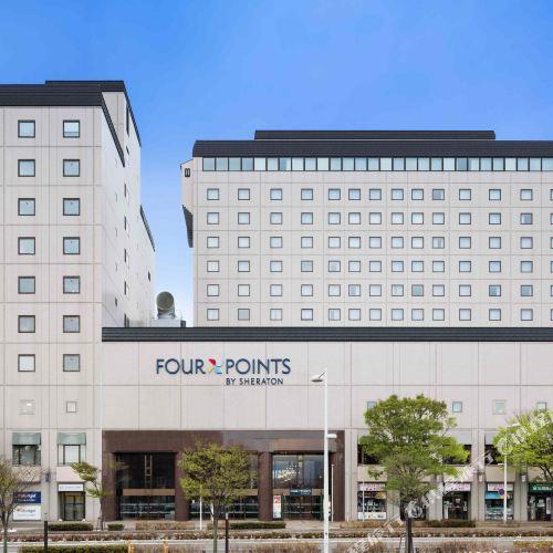 Four Points by Sheraton Hakodate