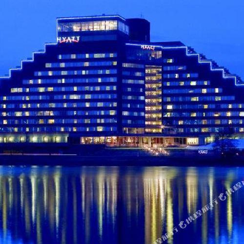 波士頓 - 劍橋凱悦酒店