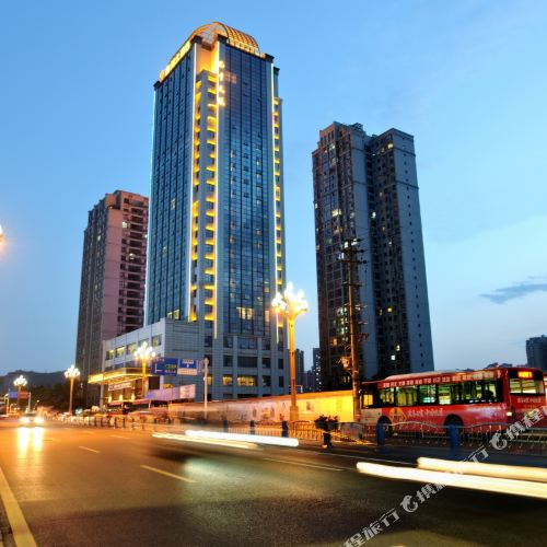 Qinchuan Hotel