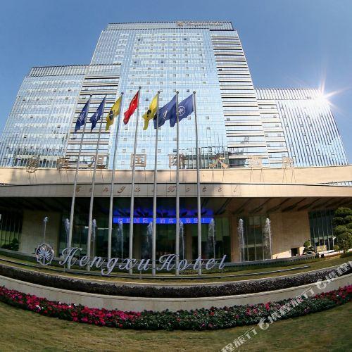 宜賓恆旭國際大酒店