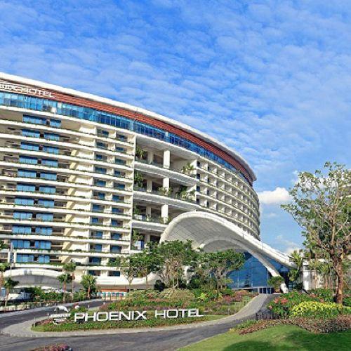 Forest City Marina Hotel