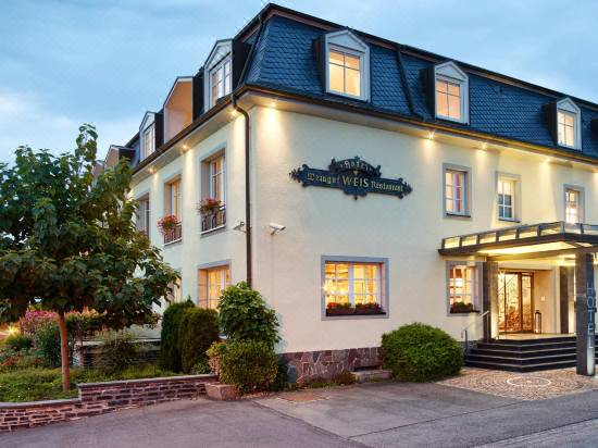 Hotel Weis Reviews For 4 Star Hotels In Mertesdorf Trip Com