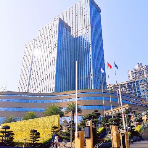 Juyang International Hotel