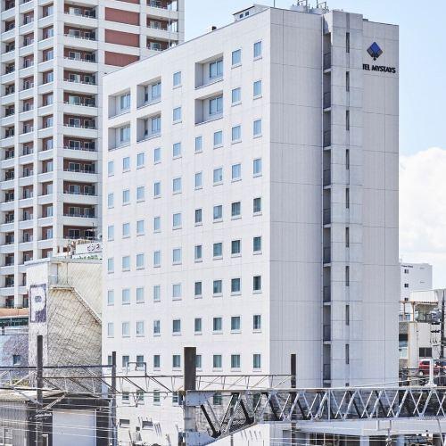 MYSTAYS 清水酒店