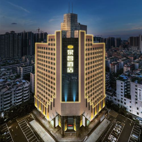 QuanZhi hotel