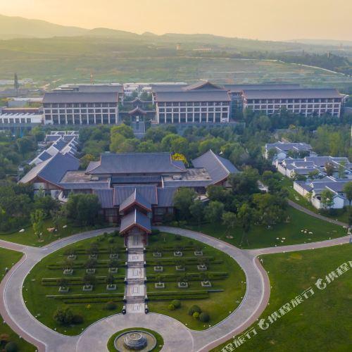Angsana Xi'an Lintong