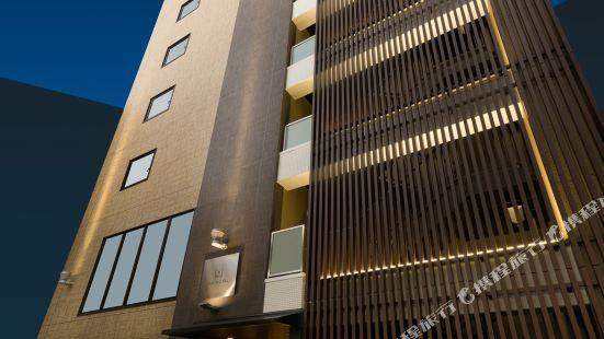 IAM HOTEL  (OSAKA SHINSAIBASHI)