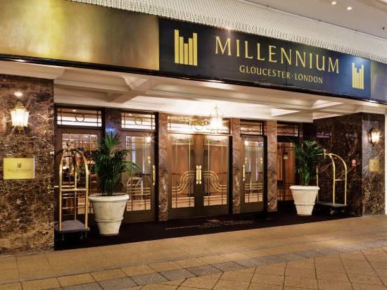 200h0p000000fpajc12C4 R 550 412 R5 Q70 D - Millennium Gloucester Hotel London Kensington Harrington Gardens London