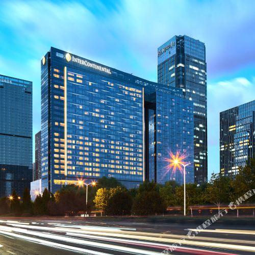 合肥洲際酒店