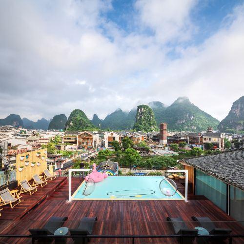 Zhenmei Resort Chain Hotel(Yangshuo West Street AiYuan Store)