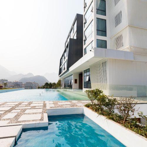 Yandang Mountain Hot Spring Hotel
