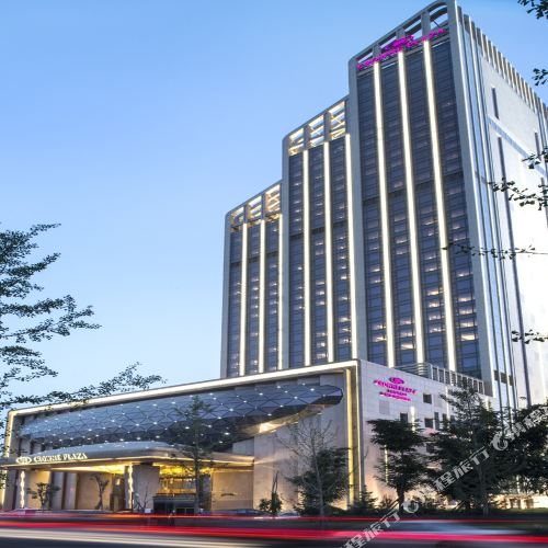 Crowne Plaza Lanzhou