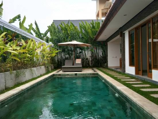 Villa Lotus Sanur Bali Reviews For 4 Star Hotels In Bali Trip Com
