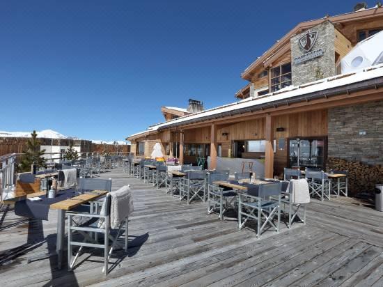 Hotel Pashmina Le Refuge Reviews For 5 Star Hotels In Saint Martin De Belleville Trip Com