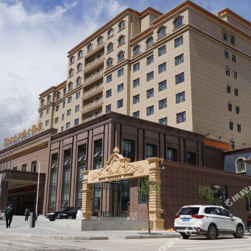 Luoke Zhouji Hotel