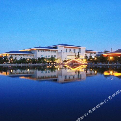 平涼廣成大酒店