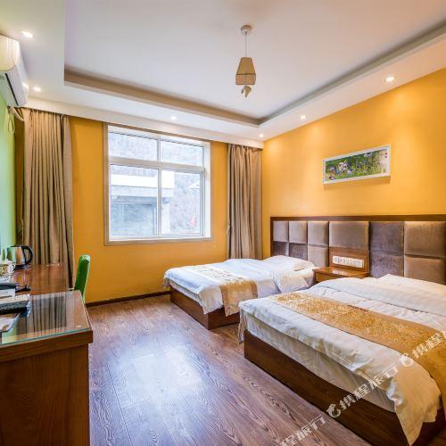 Mount Siguniang Huaji Hotel