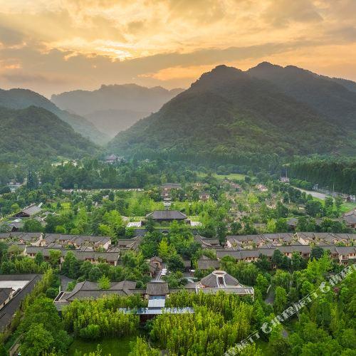 Six Senses Hotel Qing Cheng Mountain