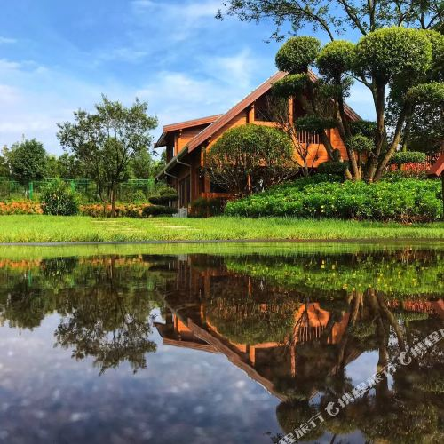 Taiping Lake Forest Chalet Hotel