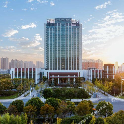 Pullman Changshu Leeman Hotel