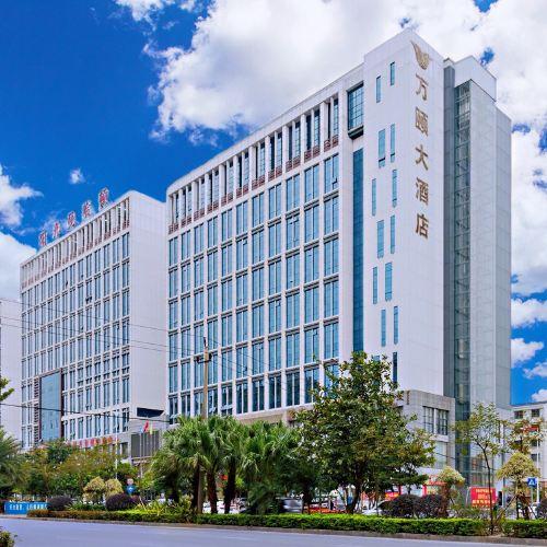 Winning Hotel