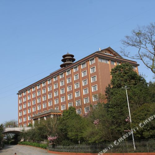 Xicheng Hotel
