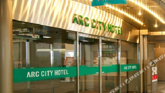 Shin Sapporo Arc City Hotel