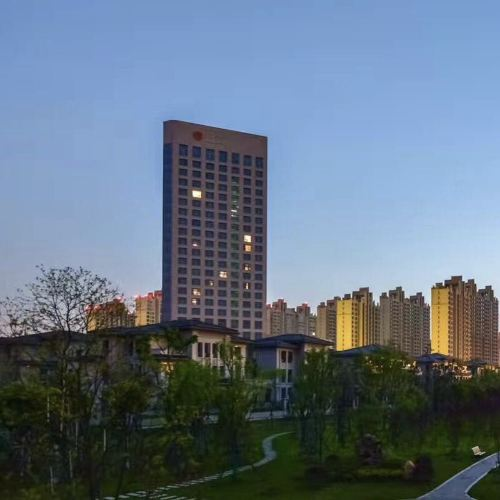 Grand Jin Ou International Hotel