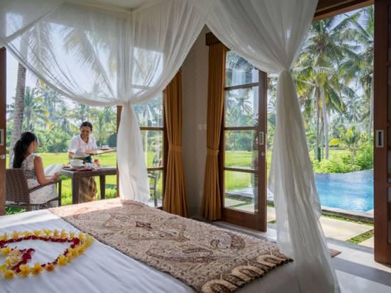 Villa Gusku Ubud Bali Reviews For 4 Star Hotels In Bali Trip Com