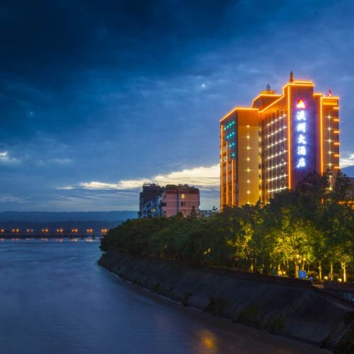 Hongzhou Hotel