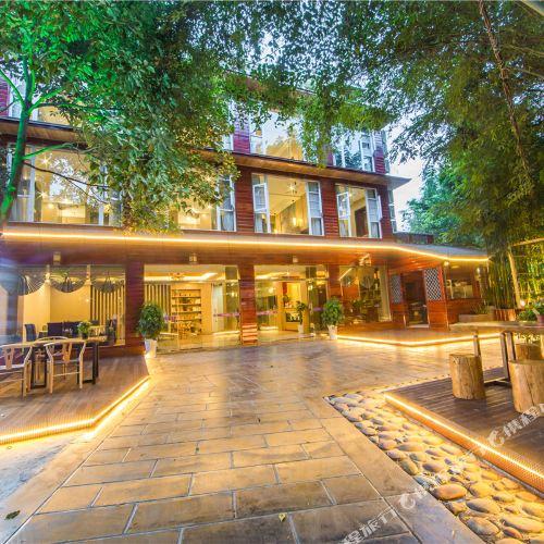 Sinan Zhuyuan Hotel