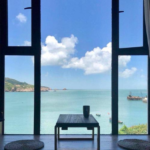 Yunxi Sea View Holiday Guesthouse