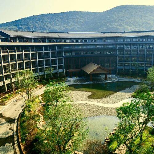 Wuxi Lingshan Juna Paramita Hotel