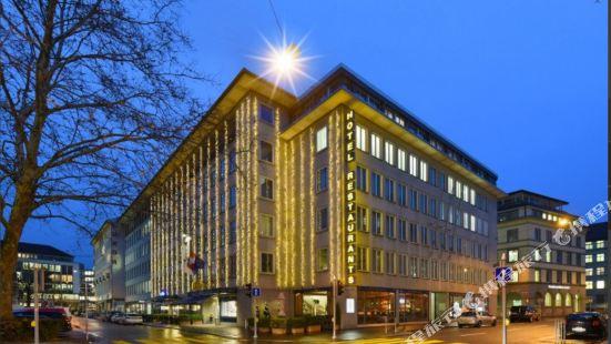 Hotel Glärnischhof Zurich
