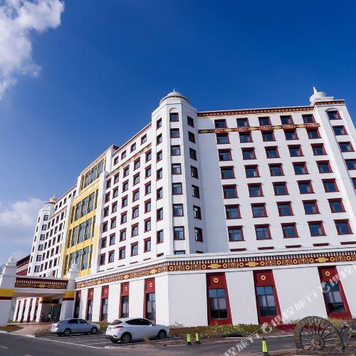 豐寧中國馬鎮白馬酒店
