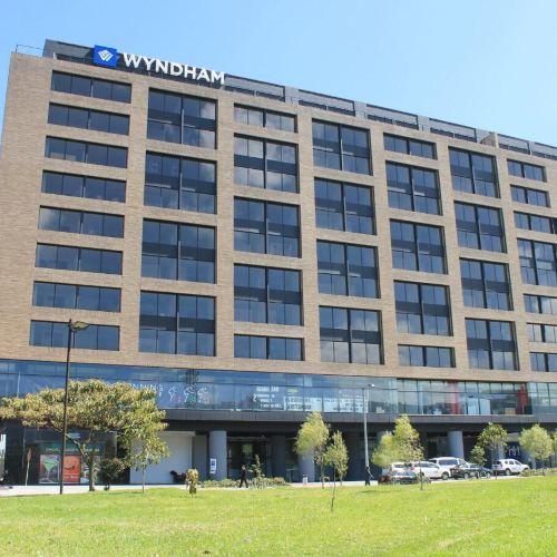 Wyndham Bogotá
