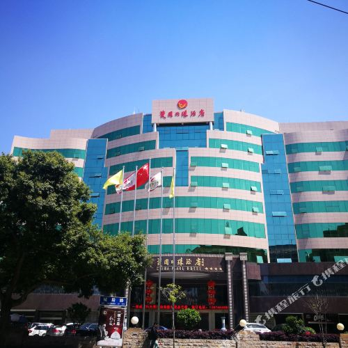 China Pearl Hotel