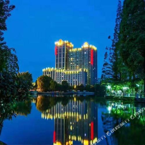 彭州牡丹雲錦花園酒店