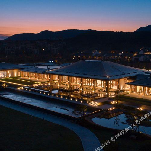 Zhoulv Nanyuan Maritime Silk Road Hotel